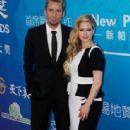 Huading Awards in China (October 6, 2013)