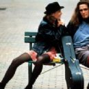 Singles (1992) - Bridget Fonda and Matt Dillon