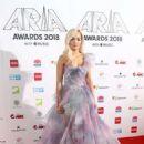 Rita Ora – 2018 Aria Awards in Sydney