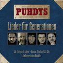 Puhdys - Lieder für Generationen