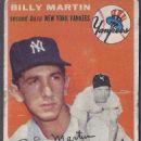 Billy Martin - 454 x 640