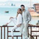Tolgahan Sayisman - Istanbul Life Magazine Pictorial [Turkey] (May 2017) - 454 x 527