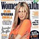 Jennifer Aniston - Women's Health Magazine Cover [Poland] (July 2020)
