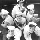 Dames at Sea Original 1969 Off Broadway Cast. Music By Jim Wise - 454 x 443