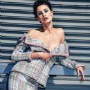 Nadja Bender - Vogue Magazine Pictorial [Mexico] (November 2016) - 454 x 590