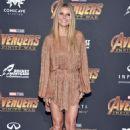 Gwyneth Paltrow – 'Avengers: Infinity War' Premiere in Los Angeles - 454 x 663