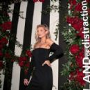 AnnaLynne McCord – LAND of Distraction Launch Event in Los Angeles December 1, 2017 - 454 x 318