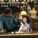 Sam & Carla in Cheers