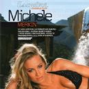 Michele Merkin - Esquire Czech October 2007