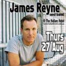 James Reyne - 280 x 396