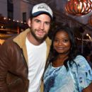 Liam Hemsworth-April 25, 2015-City Year Los Angeles Spring Break - 418 x 600