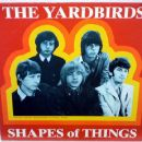 The Yardbirds Album - Shapes Of Things