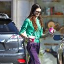 Kendall Jenner: Yogurt Yummy