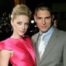 Sean Faris and Amber Heard - 285 x 400