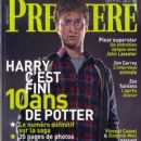 Daniel Radcliffe - Premiere Magazine Cover [France] (July 2011)