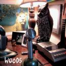 Woods Album - At Rear House