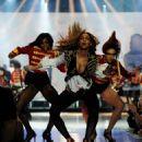 Beyoncé Carter - Knowles - 20 World Music Awards, 09.11.2008.
