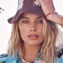 Margot Robbie - Elle Magazine Pictorial [United States] (February 2018) - 454 x 562