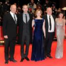 Bel Ami World Premiere at Berlinale 2012 - 454 x 302