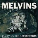 The Melvins Album - Gluey Porch Treatments (Re-Issue)