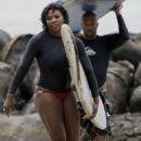Common and Serena Williams - 454 x 681