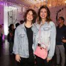Lucas Jagger and mother Luciana Gimenez - 2018 - 454 x 288