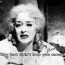 Bette Davis - What Ever Happened to Baby Jane? - 454 x 255