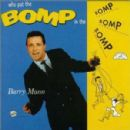 Barry Mann Album - Who Put the Bomp (In the Bomp, Bomp, Bomp)