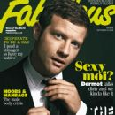 Dermot O'Leary - Fabulous Magazine [United Kingdom] (14 September 2008)