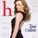 Toni Collette - H Magazine [United States] (April 2010)