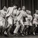 How Now,Dow Jones Original 1967 Broadway Musical Starring Tony Roberts