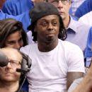 Lil Wayne and Dhea