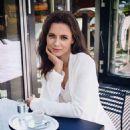 Kinga Rusin - Gala Magazine Pictorial [Poland] (31 October 2016) - 454 x 681