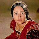 Romeo and Juliet - Olivia Hussey - 454 x 347