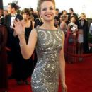 Mena Suvari At The 72nd Annual Academy Awards - Arrivals (2000) - 317 x 600