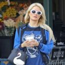 Holly Madison – Out in Los Angeles - 454 x 680