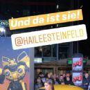 Hailee Steinfeld – Social Media Pics