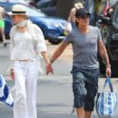 Nicole Kidman and Keith Urban – Out in Sydney