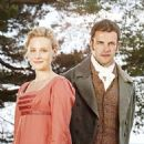 Romola Garai and Jonny Lee Miller - 454 x 488
