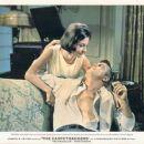 Elizabeth Ashley and George Peppard