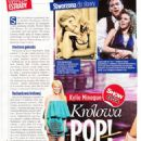 Kylie Minogue - Show Magazine Pictorial [Poland] (24 June 2019)