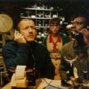 Left to Right: Dany Boon as Bazil, Marie-Julie Baup as Calculator, Omar Sy as Remington. Photo taken by Bruno Calvo, Courtesy of Sony Pictures Classics - 454 x 316