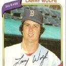Larry Wolfe - 233 x 320
