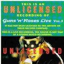 Guns N Roses Live Vol.3