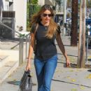 Sofia Vergara Out Shopping In Beverly Hills