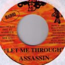 Assassin Album - Let Me Through