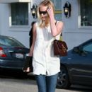 Kate Bosworth: Byron & Tracey Babe