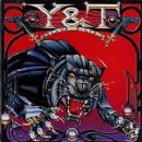 Y&T Album - Black Tiger