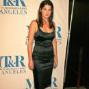 Cobie Smulders - The Museum Of Television And Radio's Annual Gala - 07.11.2005