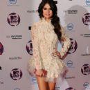 "Selena Gomez Signs On to Star in ""Spring Breakers"""